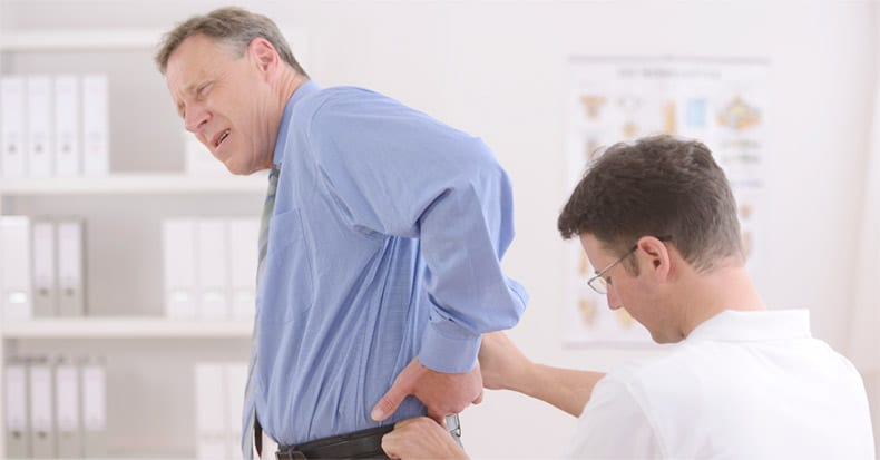 What to Do for Chronic Low Back Pain