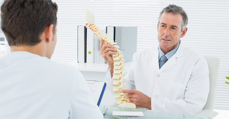 Low Back Pain and Chiropractic <br />Changing Attitudes