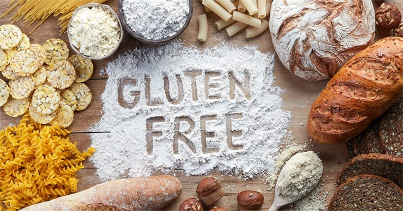 "If You Try a ""Gluten-Free"" Diet…"
