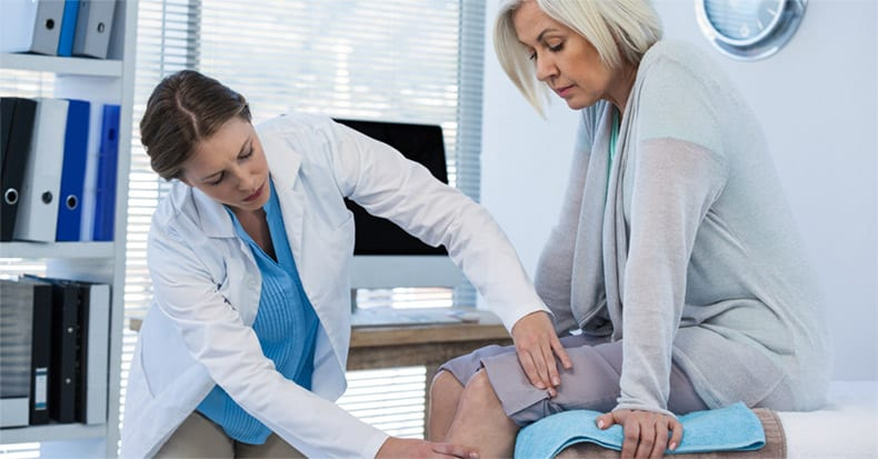 What Can Be Done for Kneecap Pain?