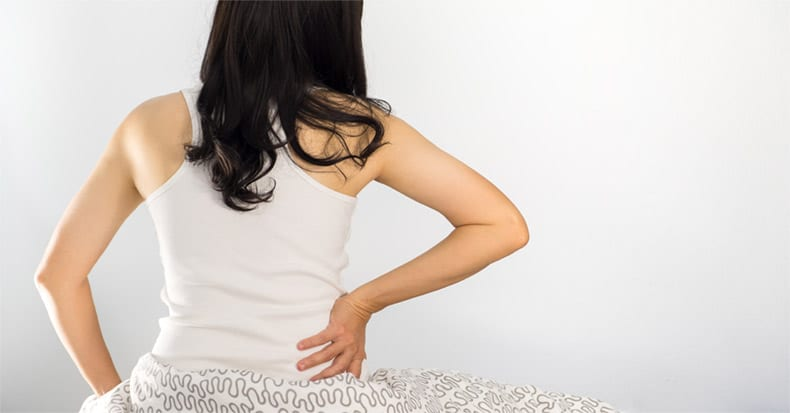 Low Back and Dysmenorrhea – Are They Related?