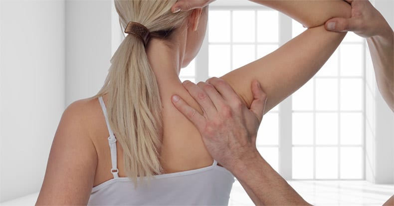 Shoulder Pain – What Are My Treatment Options?