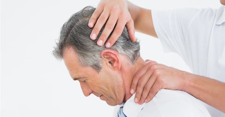 What Treatments Work Best for Neck Pain?