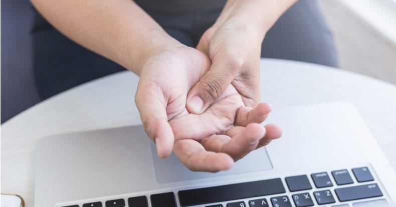 What Isn't Carpal Tunnel Syndrome?