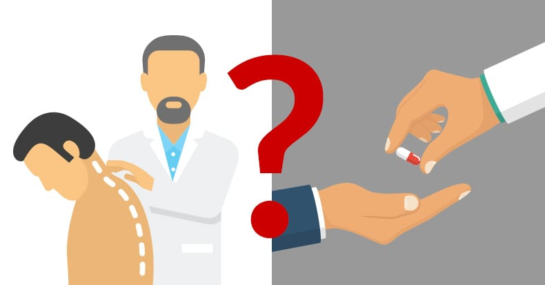 Can Chiropractic Care Be an Important Solution for the Opioid Crisis?