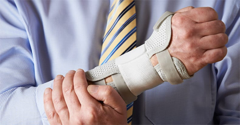 Carpal Tunnel Syndrome: Don't Wait!