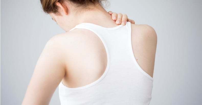 Neck Pain – Is It Arthritis?
