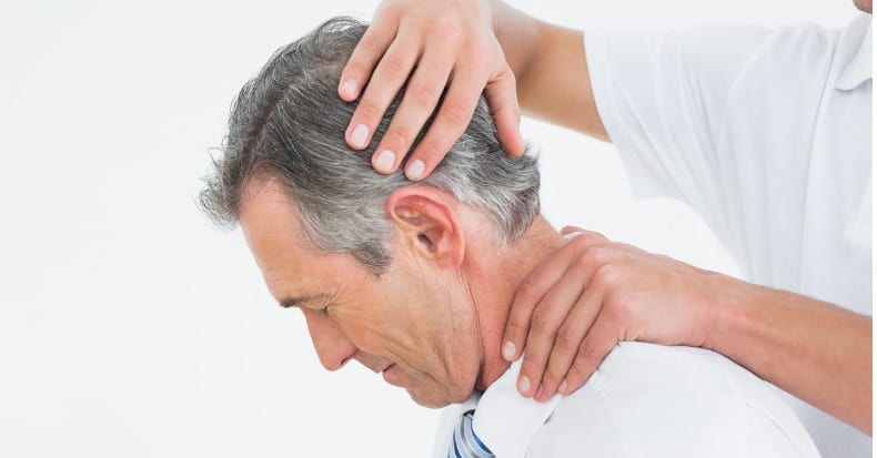 Chiropractic and Neck Pain
