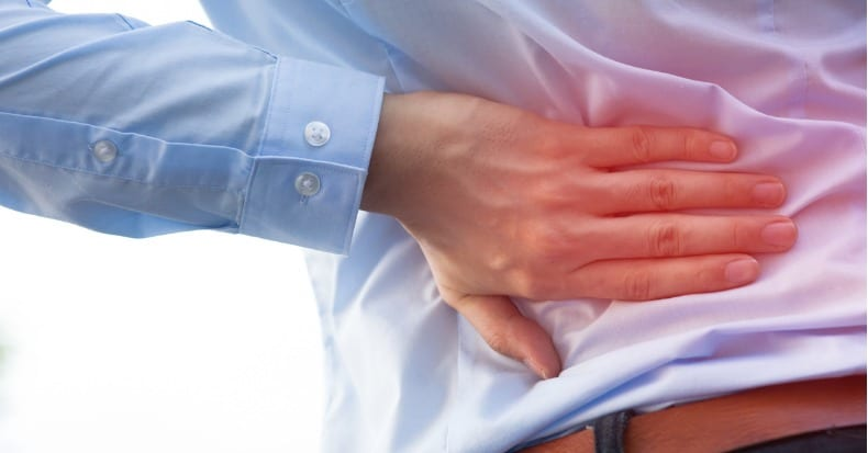 What is the Best Treatment for Chronic Low Back Pain?
