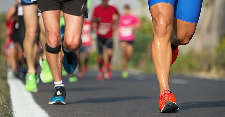 Knee Pain and Running – Are They Related?