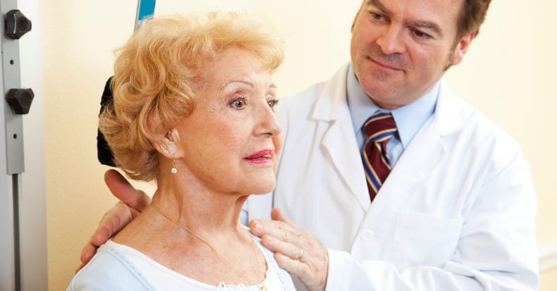 Can Whiplash Treatment Outcomes Be Predicted Early On?