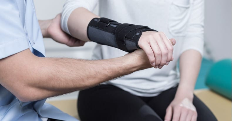 Do Splints Help Carpal Tunnel Syndrome?