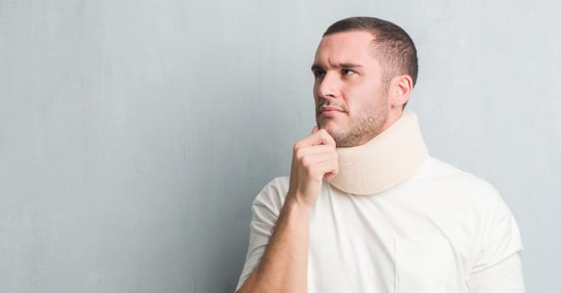 Is There a Difference Between  Whiplash and Non-Whiplash Neck Pain?