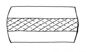 Crossed Annular Fibers of the Intervertebral Disc