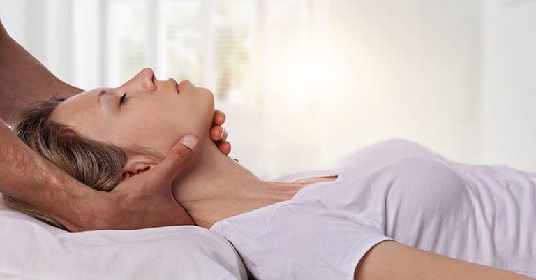 Chiropractic Methods for Treating Neck Pain