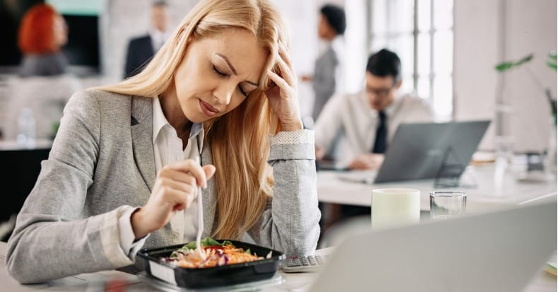 Migraine Headaches and Nutrition Approaches