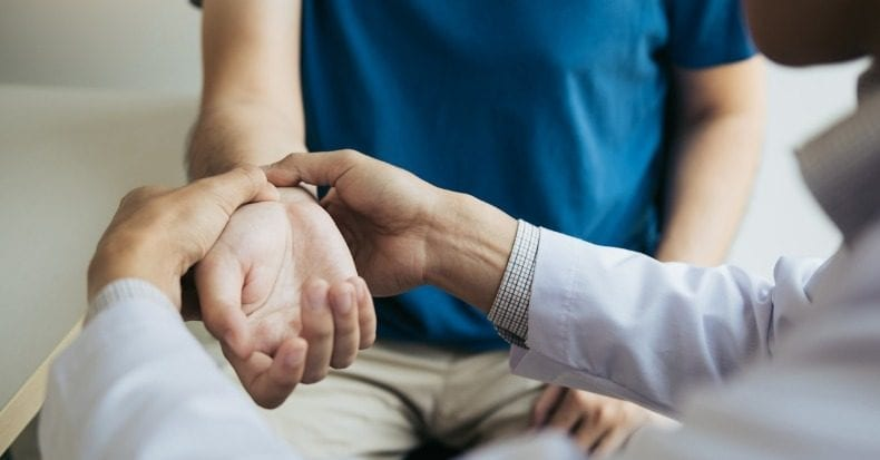 The Chiropractic Approach to Carpal Tunnel Syndrome