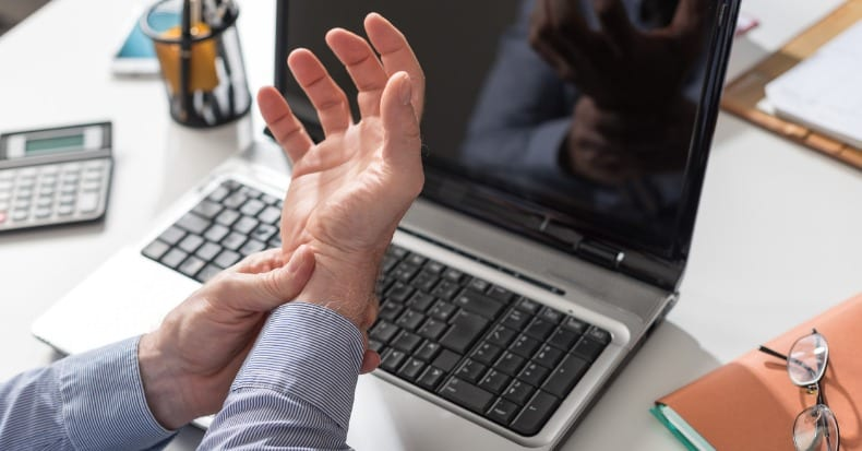 The Cost of Carpal Tunnel Syndrome