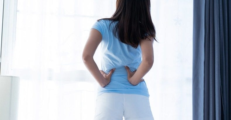 Low Back Pain and Directional Preference for Exercises