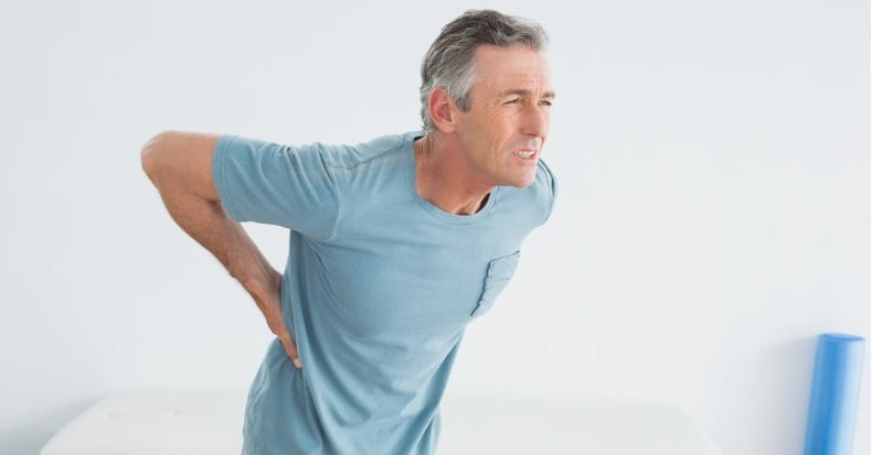 Spinal Stability and Low Back Pain