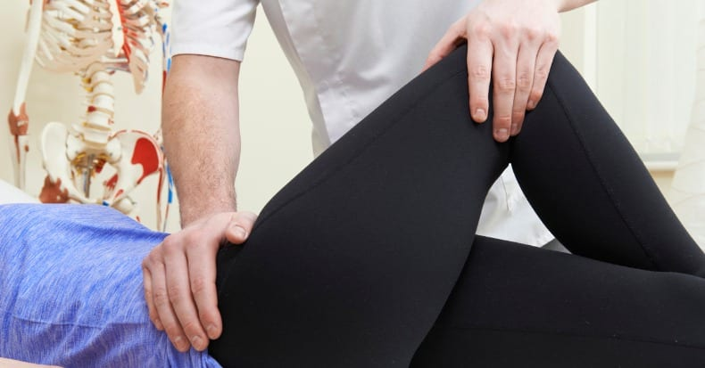 Groin Pain: The Low Back, Hips, and Pelvic Floor