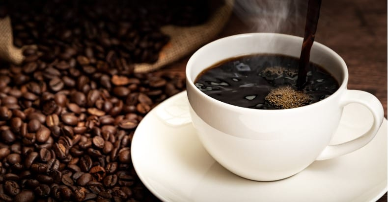 Coffee May Benefit Colorectal Cancer Patients