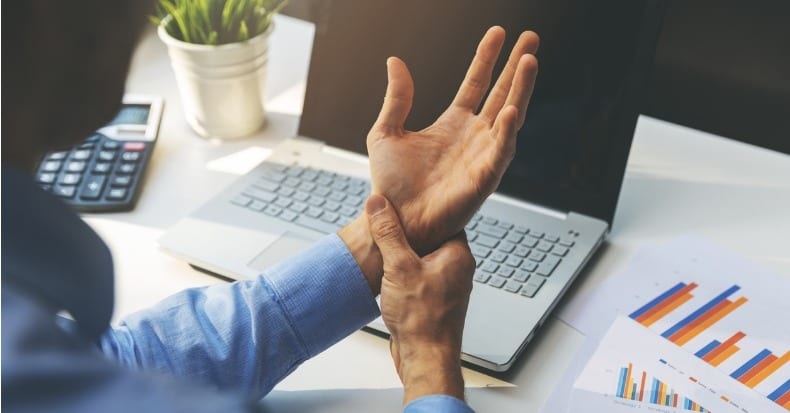 Tools for Managing Carpal Tunnel Syndrome
