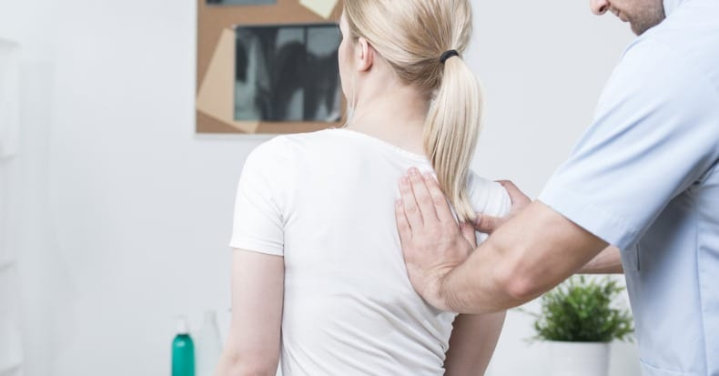 Can Spinal Manipulation Help Shoulder Pain or Function?