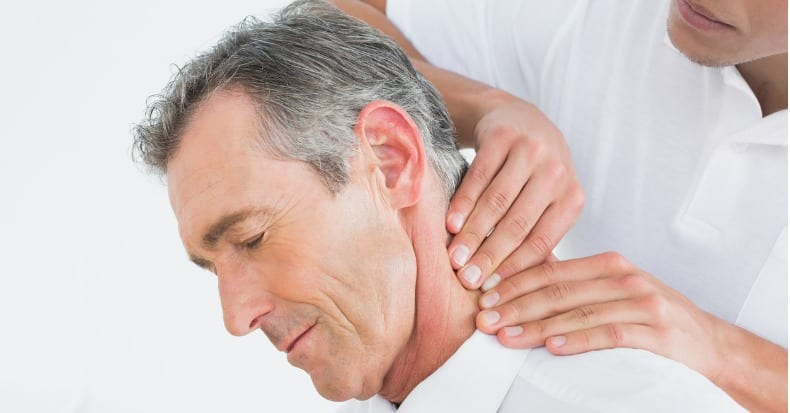 Chiropractic Management of Neck Pain and Headache