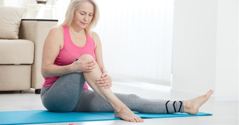 Ankle Pronation and Knee Osteoarthritis