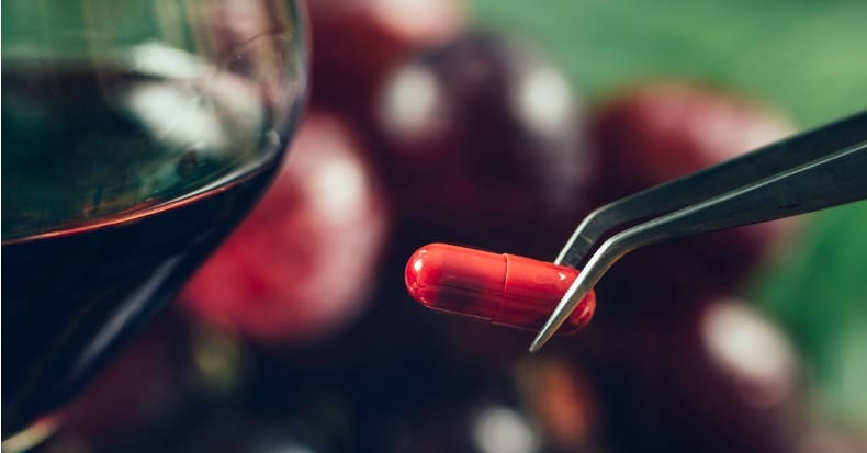 A Look at Resveratrol