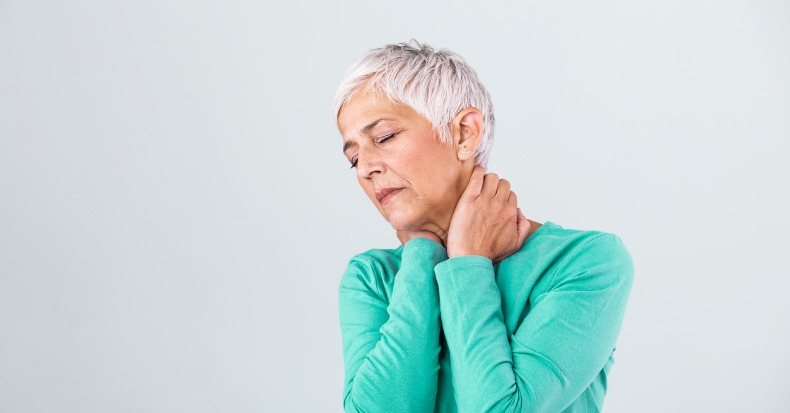 Chiropractic Care for Older Headache and Neck Pain Patients