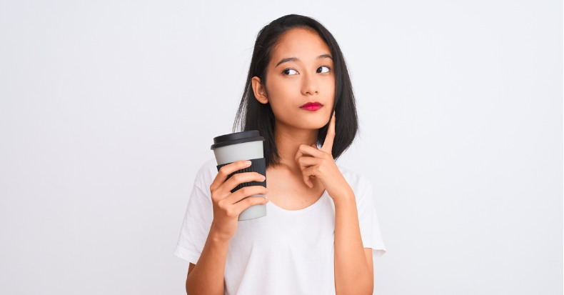Does Coffee Slow the Brain?