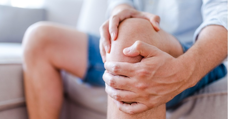 Lowering the Risk for Knee Osteoarthritis