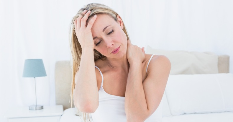 Manual Therapy for Cervicogenic Headaches
