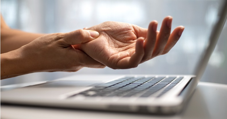 Testing for Suspected Carpal Tunnel Syndrome